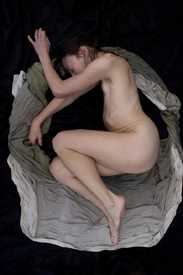 Ám ảnh những chân dung phụ nữ sau phẫu thuật cắt bỏ ngực 8
