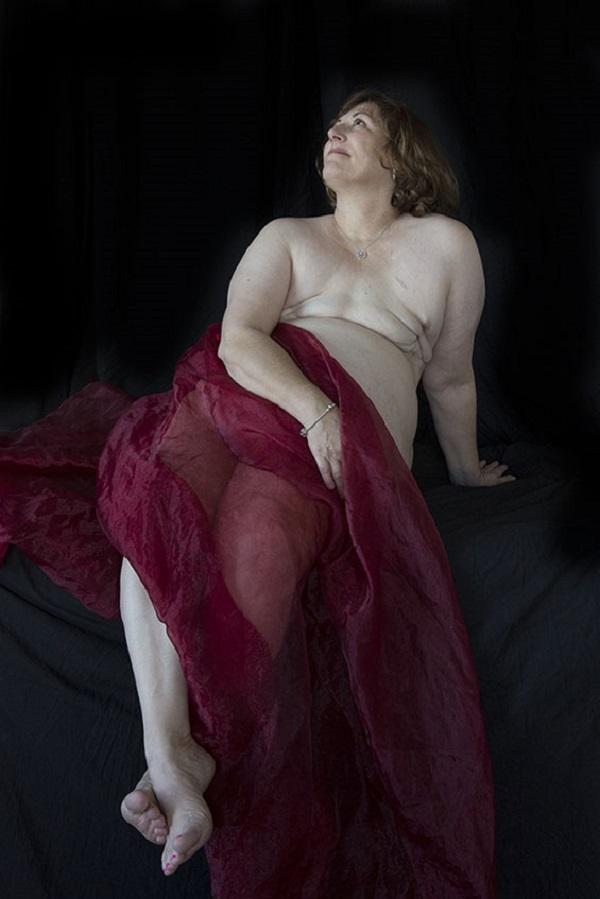 Ám ảnh những chân dung phụ nữ sau phẫu thuật cắt bỏ ngực 5