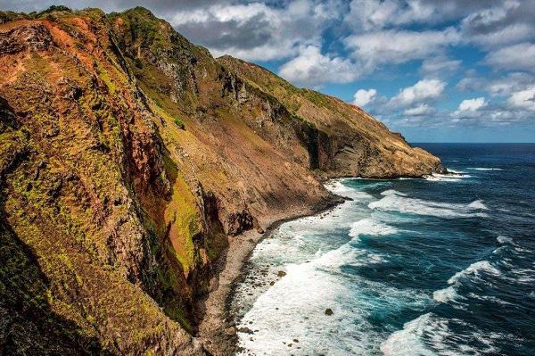 Thăm đảo thiên đường chỉ có 48 cư dân sinh sống 5