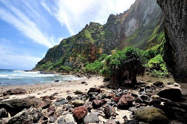 Thăm đảo thiên đường chỉ có 48 cư dân sinh sống 4
