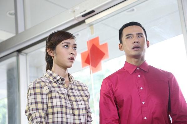"""Diệp Bảo Ngọc hóa """"hồng nhan bạc phận"""" trong phim mới 3"""