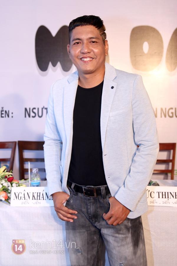 """Hai ông hoàng phòng vé Hoài Linh - Thái Hòa hội ngộ trong phim """"Ma Dai"""" 3"""