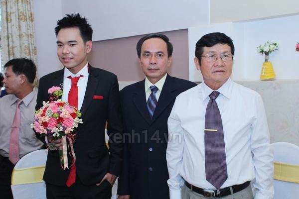 Những đám cưới hoành tráng của các hot girl Việt 94