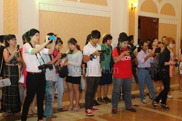 Những đám cưới hoành tráng của các hot girl Việt 111