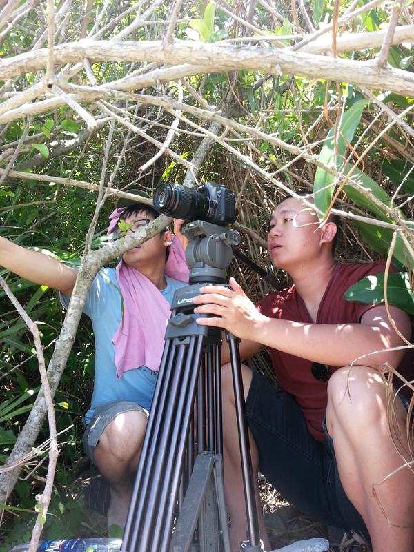 Ngỡ ngàng một Việt Nam đẹp bình dị trong những clip nghiệp dư 4