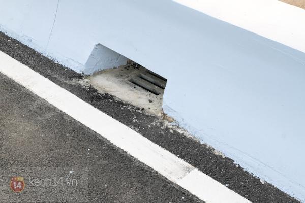 Toàn cảnh lễ thông xe cầu vượt thép đầu tiên tại TPHCM 12
