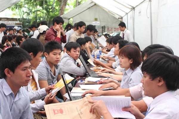 Thực trạng học tín chỉ của sinh viên Việt 2