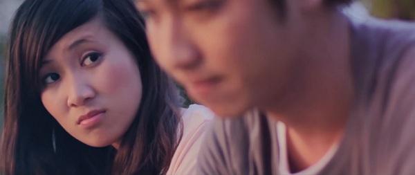 Câu chuyện tình yêu cảm động của chàng trai và cô gái câm 3