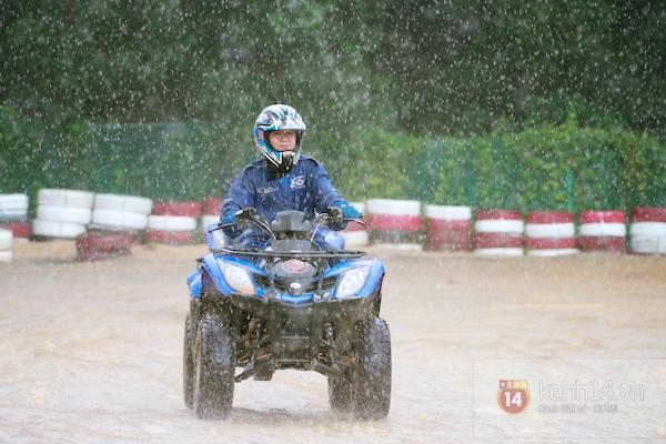 """ATV và Go-Kart - môn đua xe dành cho teen có """"máu mạo hiểm"""" 23"""