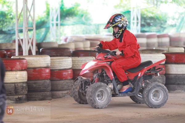 """ATV và Go-Kart - môn đua xe dành cho teen có """"máu mạo hiểm"""" 21"""
