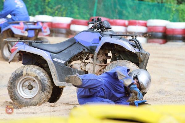 """ATV và Go-Kart - môn đua xe dành cho teen có """"máu mạo hiểm"""" 15"""