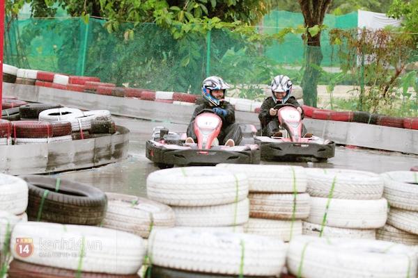 """ATV và Go-Kart - môn đua xe dành cho teen có """"máu mạo hiểm"""" 27"""
