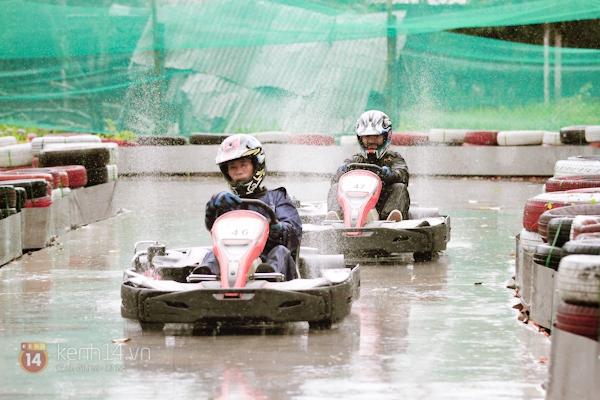 """ATV và Go-Kart - môn đua xe dành cho teen có """"máu mạo hiểm"""" 28"""