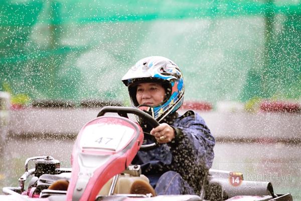 """ATV và Go-Kart - môn đua xe dành cho teen có """"máu mạo hiểm"""" 29"""