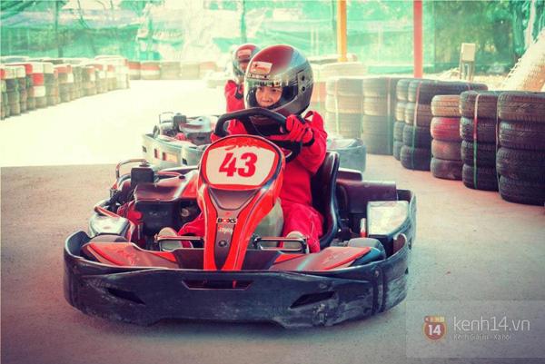 """ATV và Go-Kart - môn đua xe dành cho teen có """"máu mạo hiểm"""" 26"""