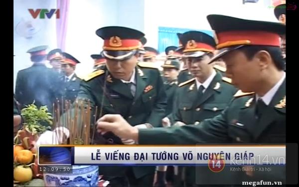 Hết giờ Lễ viếng Quốc tang, nhiều người dân vẫn xếp hàng vào viếng Đại tướng 147
