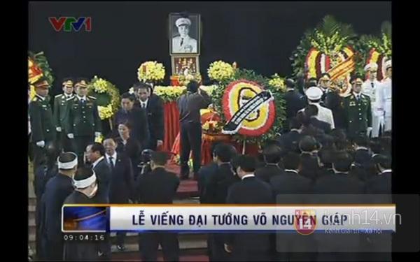 Hết giờ Lễ viếng Quốc tang, nhiều người dân vẫn xếp hàng vào viếng Đại tướng 51