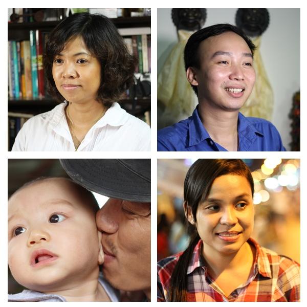 7 clip ý nghĩa: Thế hệ trẻ Việt nghĩ gì về cuộc sống? 3