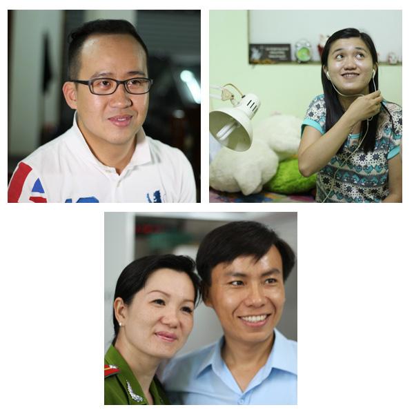 7 clip ý nghĩa: Thế hệ trẻ Việt nghĩ gì về cuộc sống? 4