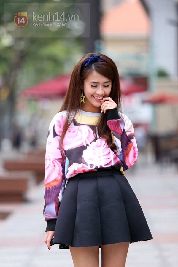 """Hot girl Ngọc Thảo đột ngột rút khỏi nhóm """"Phở"""" vì bất đồng với ekip 9"""