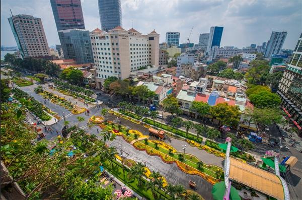 55 điều để bạn thấy Sài Gòn của mình tuyệt vời nhất! 15
