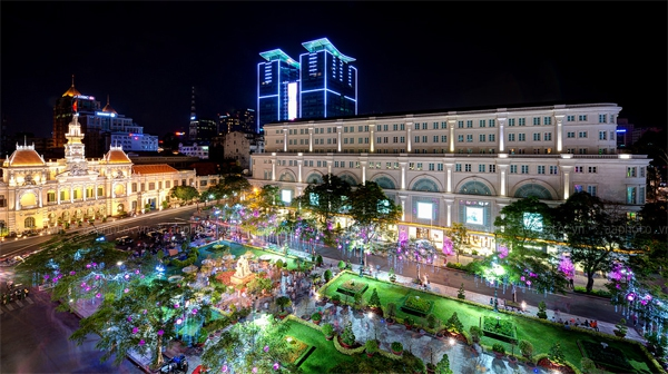 55 điều để bạn thấy Sài Gòn của mình tuyệt vời nhất! 12