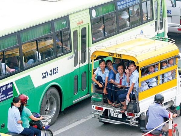 55 điều để bạn thấy Sài Gòn của mình tuyệt vời nhất! 51