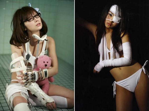 Những phong cách quái đản mang thương hiệu Nhật Bản 3