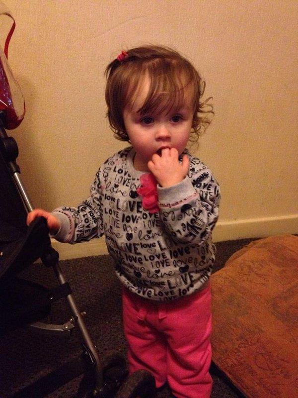 Bé gái 2 tuổi tử vong vì bị cha mẹ cho uống Methadone để không quấy khóc 2