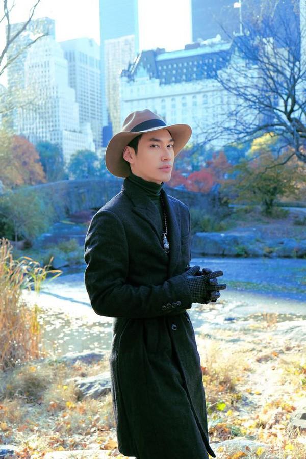 NTK Lý Quí Khánh được mời tham dự New York Fashion Week 2