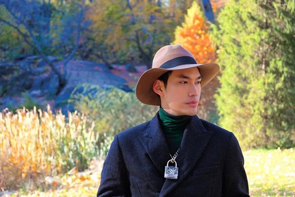 NTK Lý Quí Khánh được mời tham dự New York Fashion Week 3
