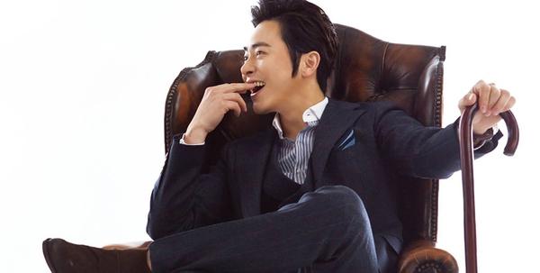 Lee Seung Gi lại dẫn đầu đoàn mỹ nam trên tạp chí tháng 1 22