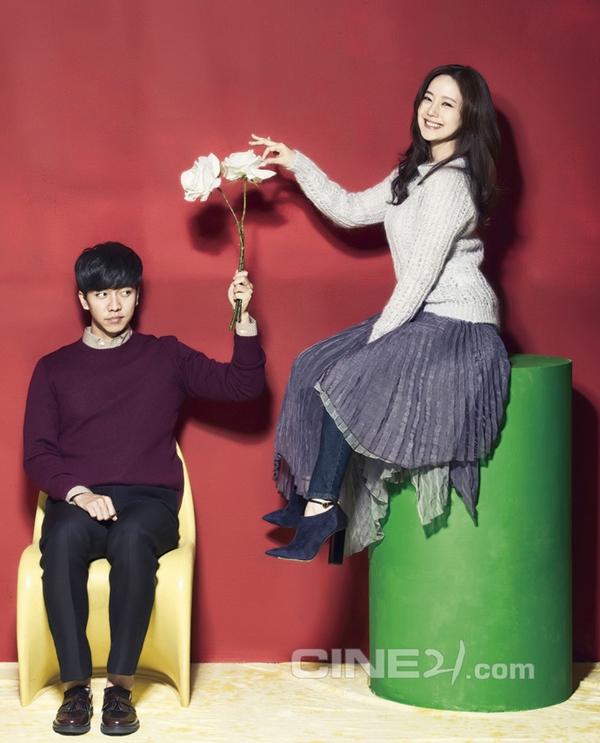 Lee Seung Gi lại dẫn đầu đoàn mỹ nam trên tạp chí tháng 1 5