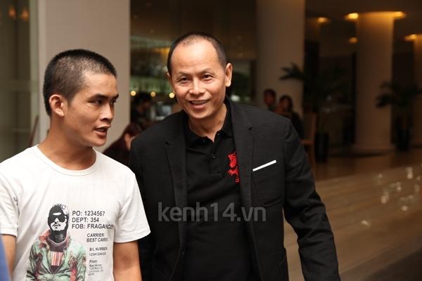 5 nhân vật vô danh làm showbiz Việt chao đảo vì châm ngòi scandal 6