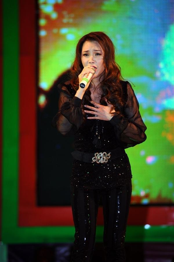 Hương Tràm tái xuất cùng dàn thí sinh The Voice 14