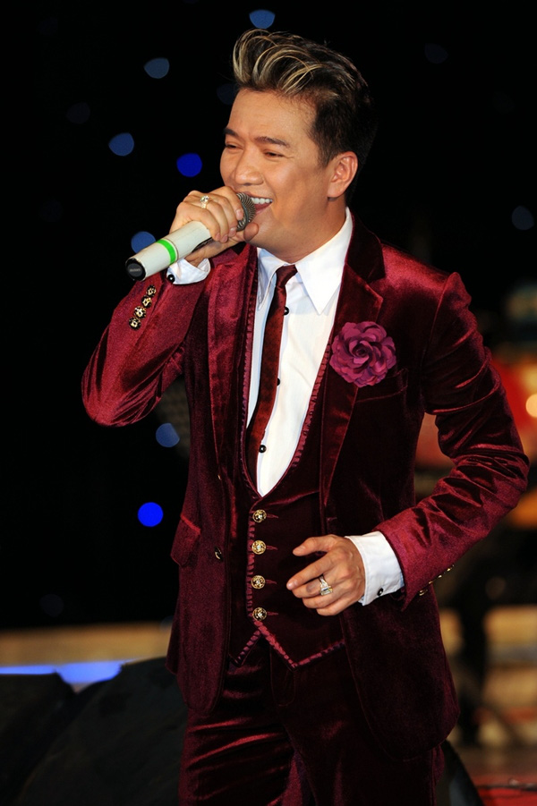 Hương Tràm tái xuất cùng dàn thí sinh The Voice 22