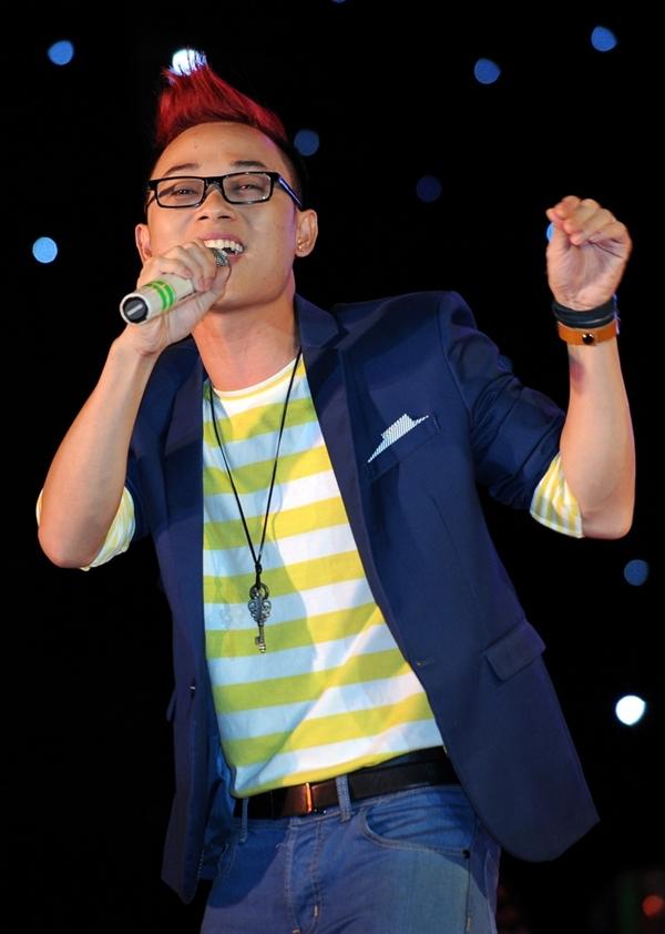 Hương Tràm tái xuất cùng dàn thí sinh The Voice 5