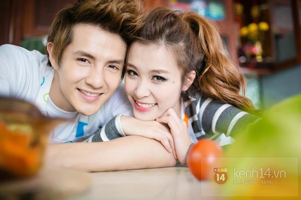 Đông Nhi - Ông Cao Thắng kỉ niệm 4 năm yêu nhau 5