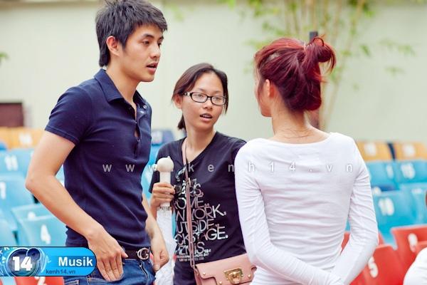 Đông Nhi - Ông Cao Thắng kỉ niệm 4 năm yêu nhau 14