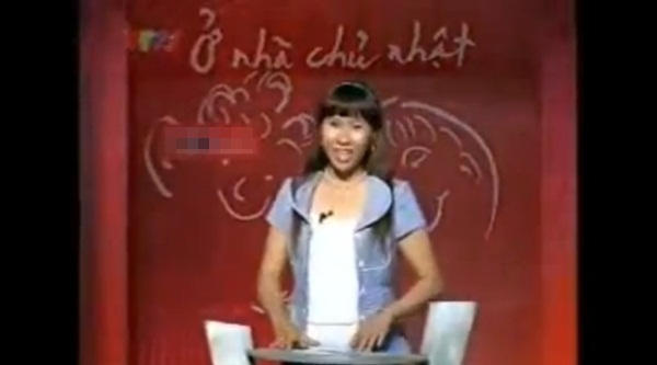 Những gameshow 1 thời đầy kỉ niệm của VTV3 - P1 6