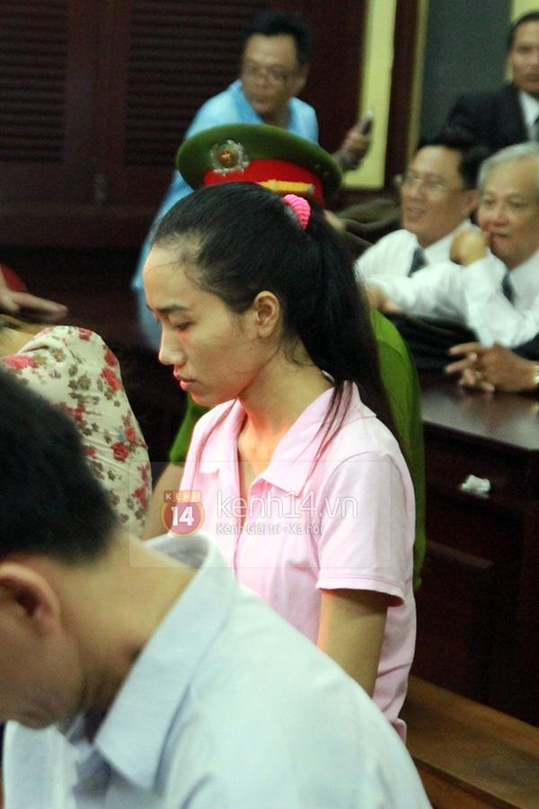 Mỹ Xuân nhận mức án 2 năm 6 tháng tù giam 10