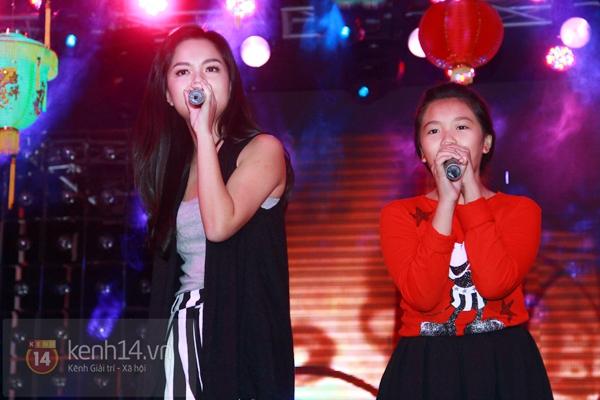 Sao Việt ủng hộ Mai Phương Thúy làm show từ thiện Trung thu 17
