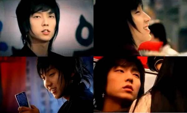 Trai xinh, gái đẹp lạ mặt gây chú ý trong các MV Kpop 1