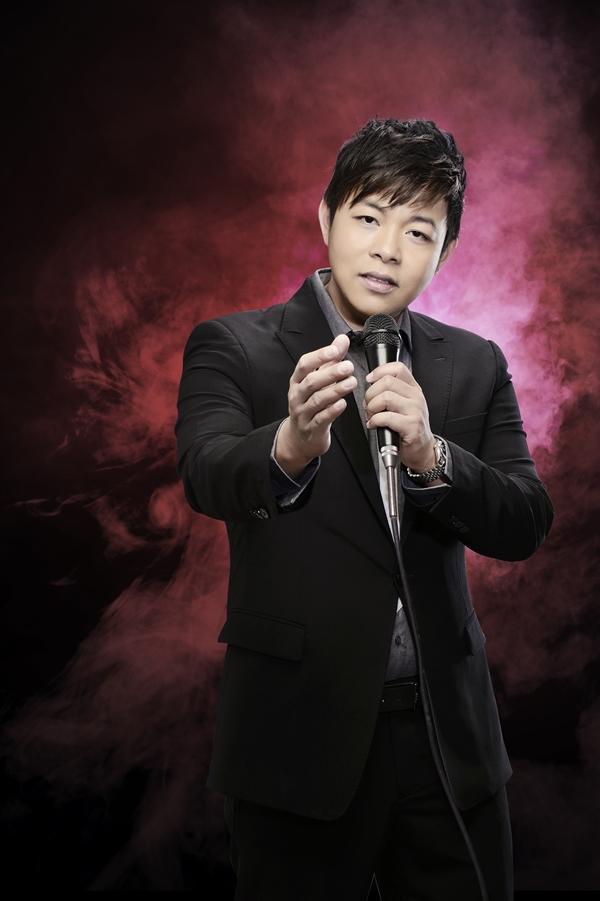 Quang Lê mời Phương Mỹ Chi hát trong liveshow sau tai nạn 1