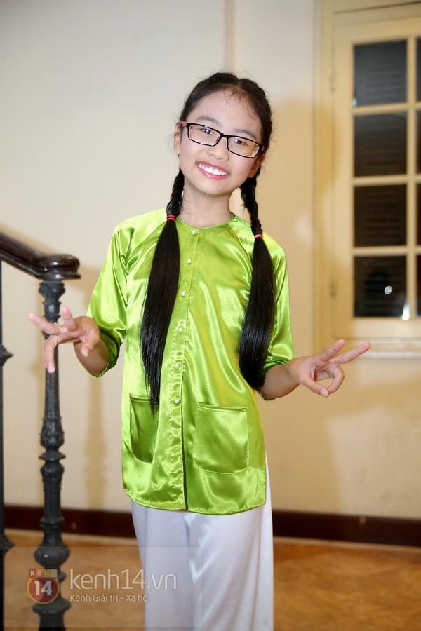 Quang Lê mời Phương Mỹ Chi hát trong liveshow sau tai nạn 2