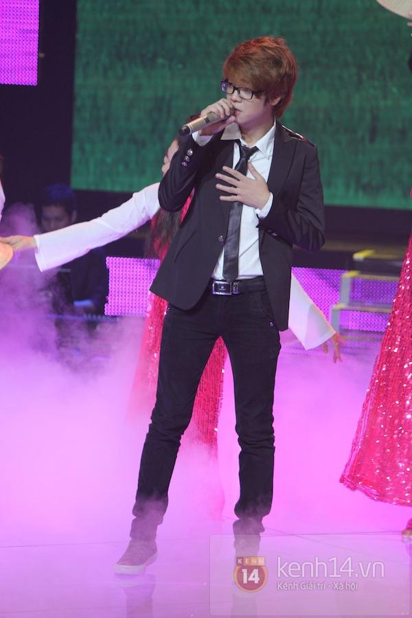 """Nguyễn Quang Anh trở thành Quán quân đầu tiên của """"The Voice Kids Việt"""" 14"""
