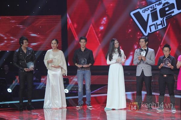 """Nguyễn Quang Anh trở thành Quán quân đầu tiên của """"The Voice Kids Việt"""" 17"""