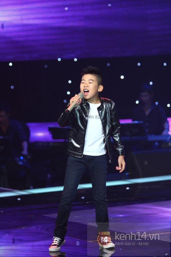 """Nguyễn Quang Anh trở thành Quán quân đầu tiên của """"The Voice Kids Việt"""" 18"""