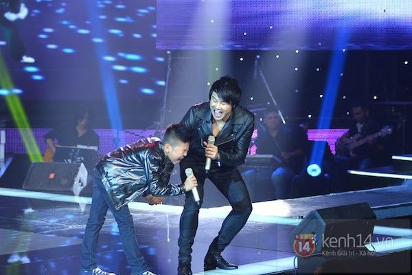 """Nguyễn Quang Anh trở thành Quán quân đầu tiên của """"The Voice Kids Việt"""" 19"""