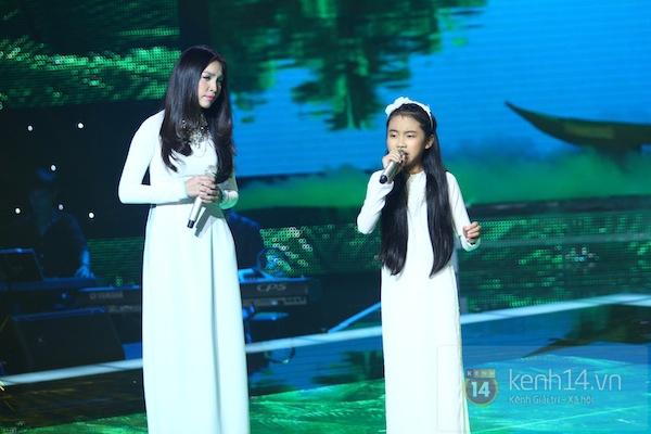 """Nguyễn Quang Anh trở thành Quán quân đầu tiên của """"The Voice Kids Việt"""" 21"""